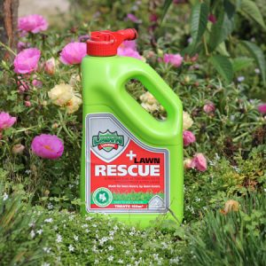 Lawn Lovers Lawn Rescue 2 Litres