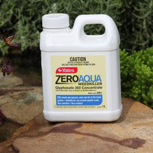 Zero Aqua Weedkiller 1 Litre