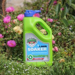 Lawn Lovers Lawn Soaker 2 Litre