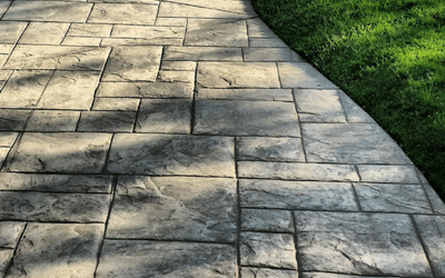 A Good Edging For Your Lawn Can Make All The Difference