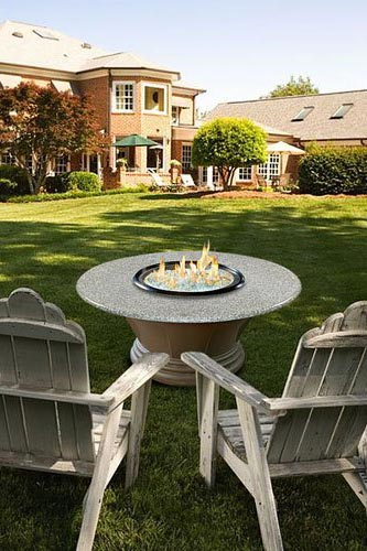 How To Protect Your Lawn From Fire Pits Buy Turf Online