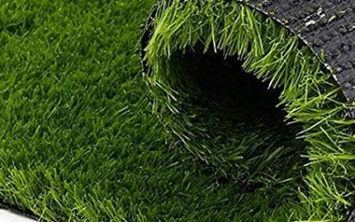 Turning up the Heat on Artificial Grass