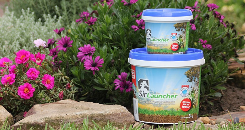 Lawn care products that are pet friendly