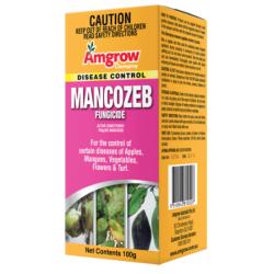 Amgrow Mancozeb 100g