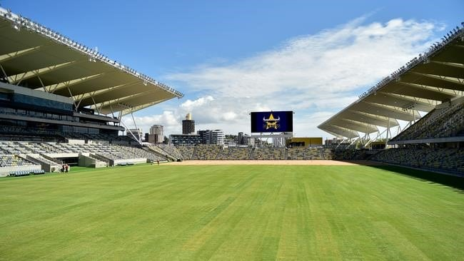 Kikuyu continues to be the popular choice is for football and soccer fields