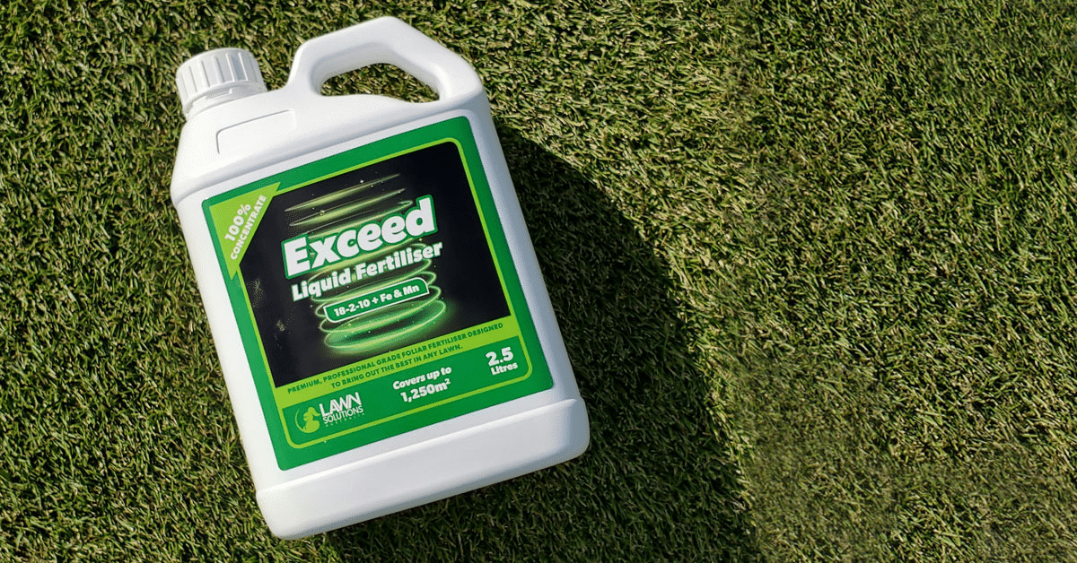 How to control Summer Grass